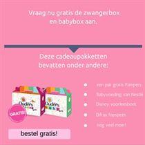 zwangerschapsbox