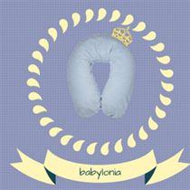 beste voedingskussen babylonia