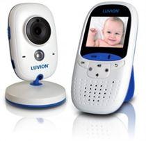 beste goedkope babyfoon met camera