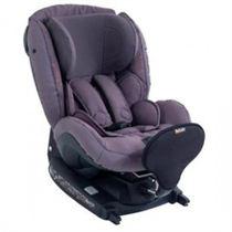 beste autostoel isize 60-105 cm