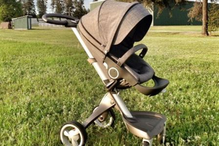 stokke xplory review