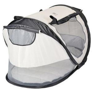 wat is een popup campingbedje