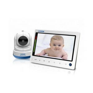 Beste-babyfoon-met-camera met enorm aantal extra functies