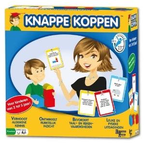beste bordspel voor kinderen