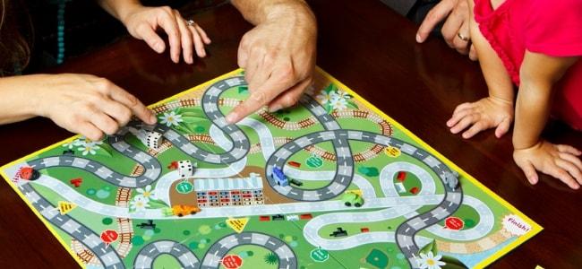 familiebordspel