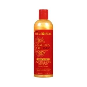 beste shampoo voor kind