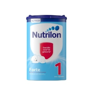beste flessenvoeding vanaf geboorte