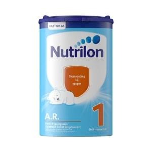 beste flessenvoeding voor spugende babies