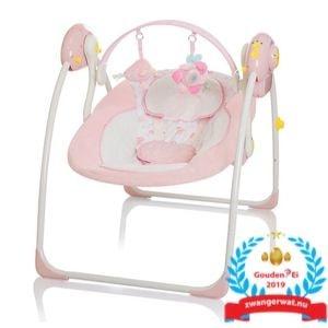 De beste elektrische babyschommel