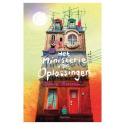 beste kinderboek 10 jaar