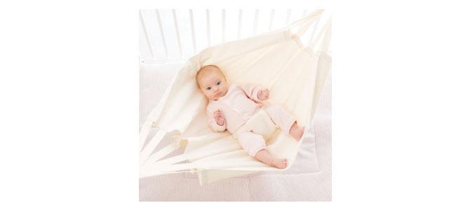hangmat baby wieg